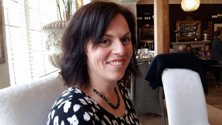 Sue Coulson's family business diary – June