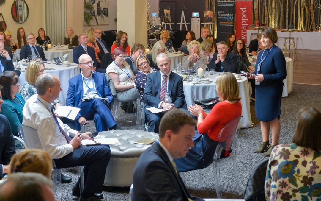 Record attendance expected as nineteen family businesses contribute to national conference