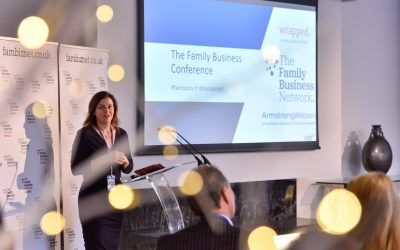 The Family Business Conference 2017