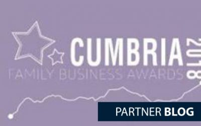 Cartmell Shepherd is proud to be associated with the Cumbria Family Business awards