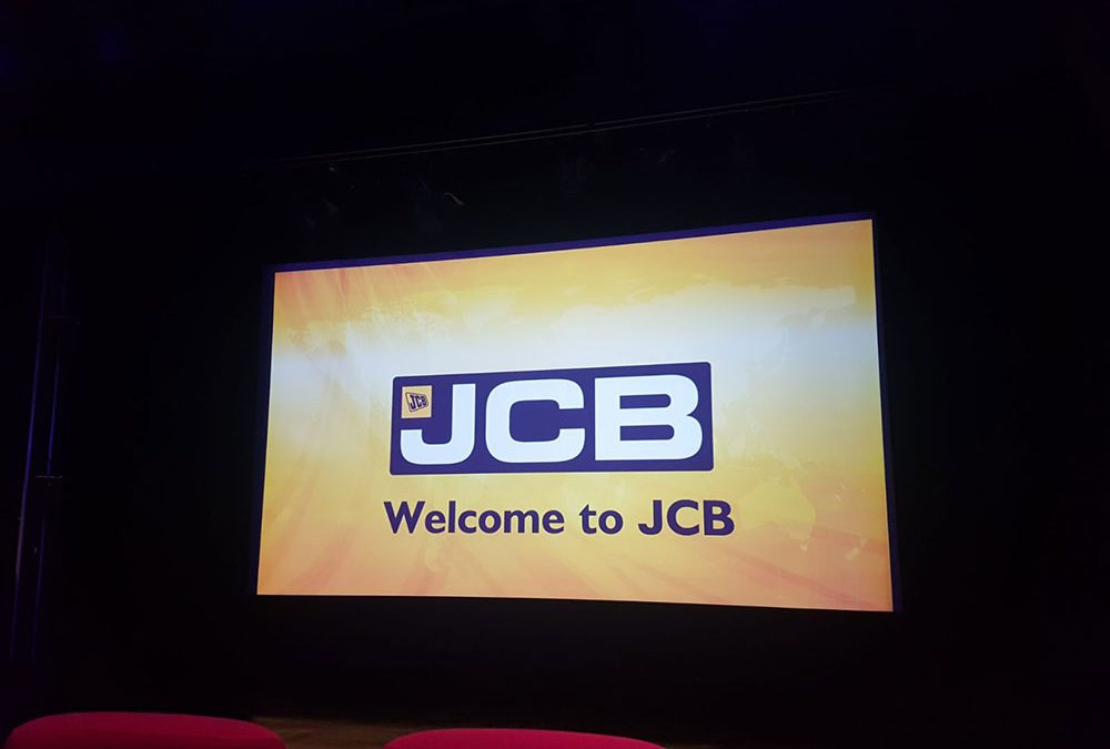 JCB Family Business Insight Event April 2018
