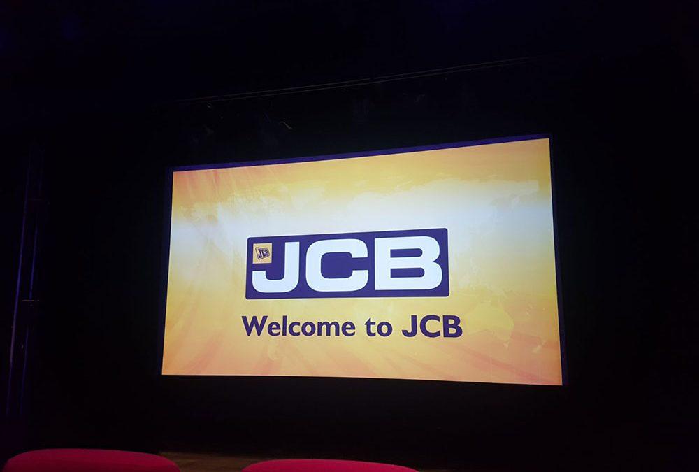 JCB Family Business Insight Event April 2018