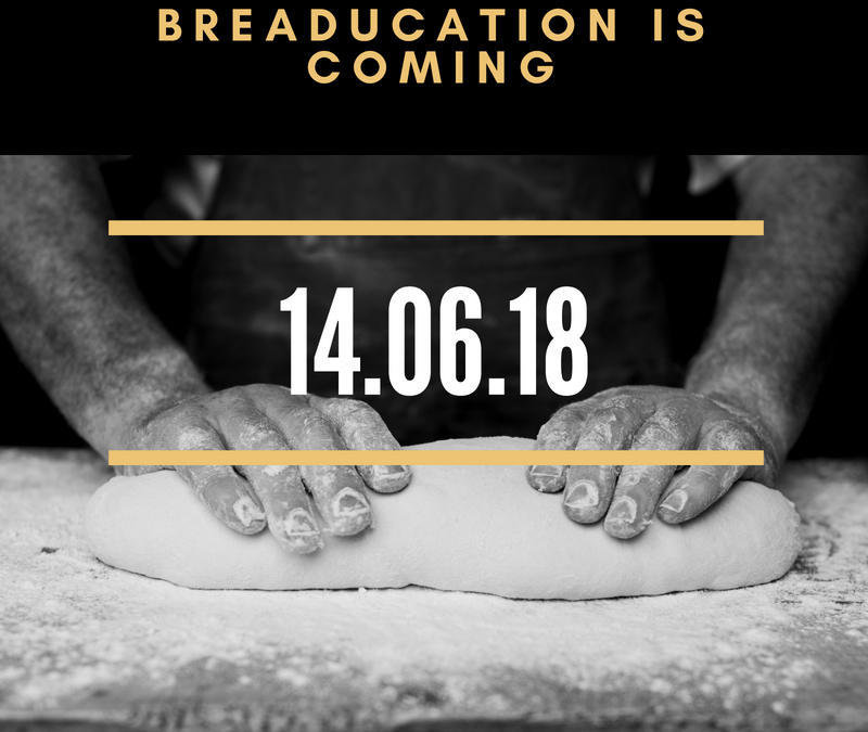 Bells of Lazonby Breaducation Event in partnership with Booths Penrith