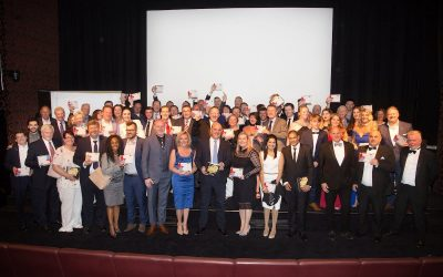 Cumbria's success at National Family Business of the Year Awards