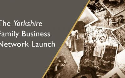 Langleys Solicitors and The Family Business Network Ltd invite you to the kick-start of the shared peer to peer learning network exclusively developed for family businesses