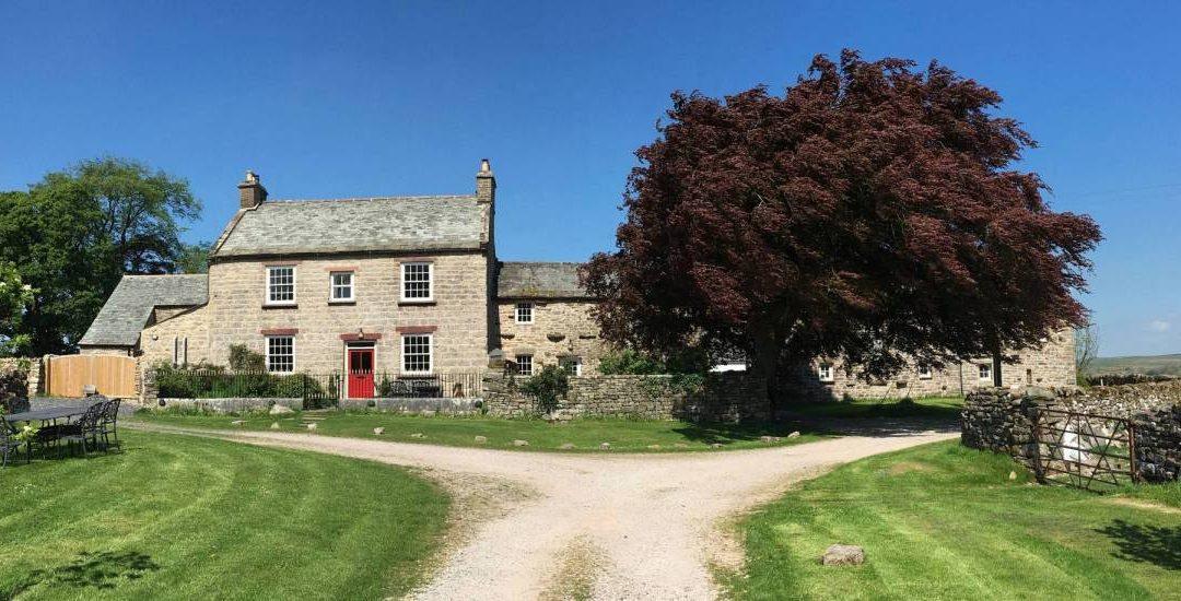 Cumbria's A Corner of Eden shortlisted for prestigious Rural Business Award