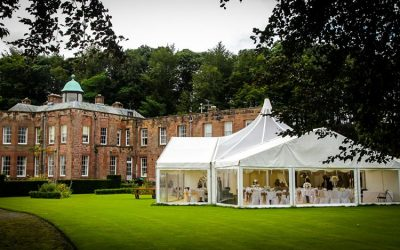 Stunning setting lined up for major event in Cumbria's business calendar