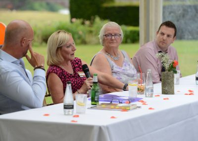 Cartmell Shepherd Summer Social
