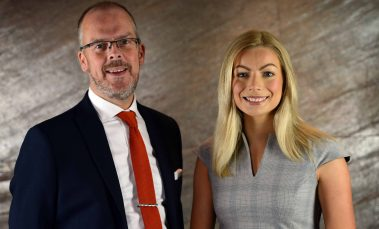 Cumbria legal firm sets precedent in groundbreaking apprentice move