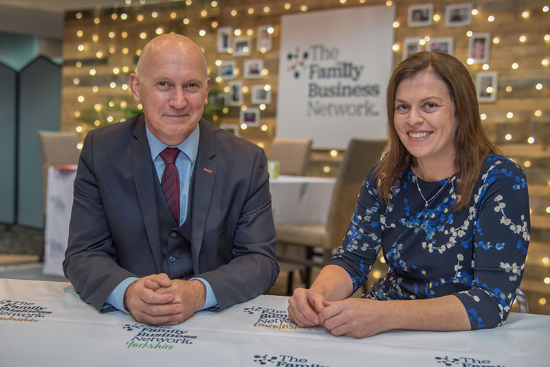 The Family Business Conference 2018