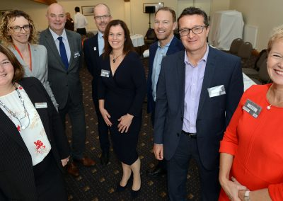 CARTMELL SHEPHERD / FAMILY BUSINESS NETWORK EVENT