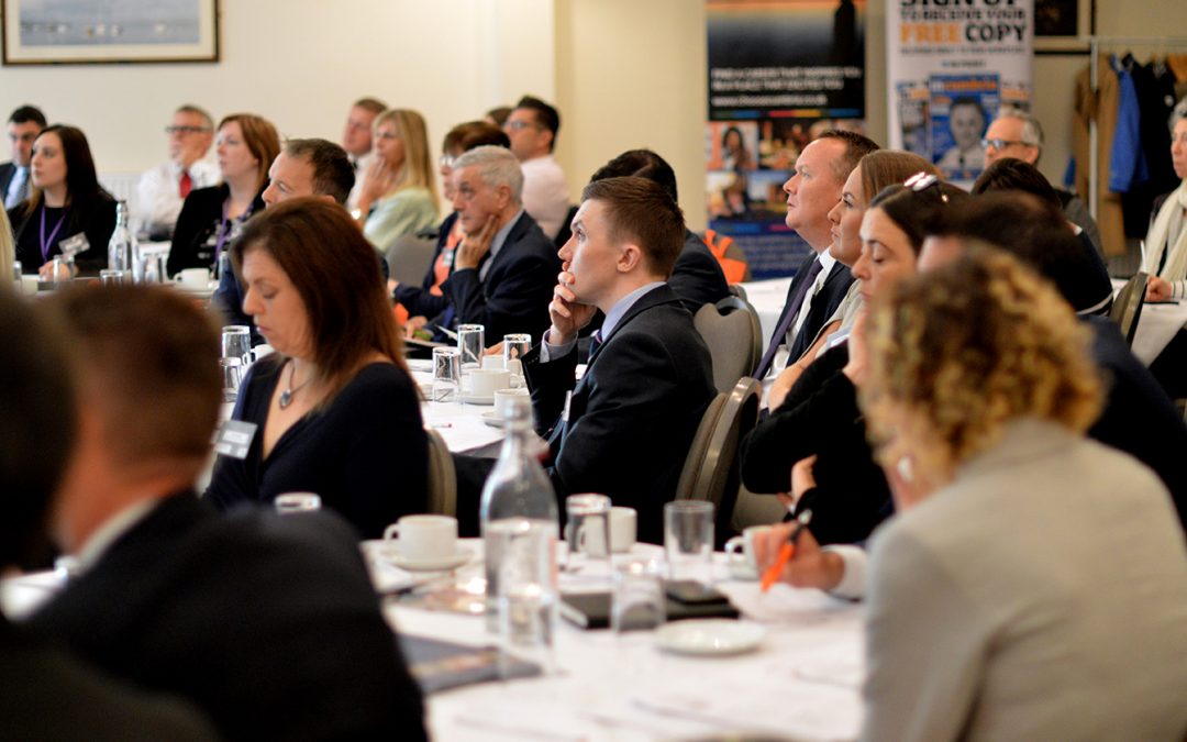 Cartmell Shepherd & The Family Business Network – Finding the right talent for the right job event