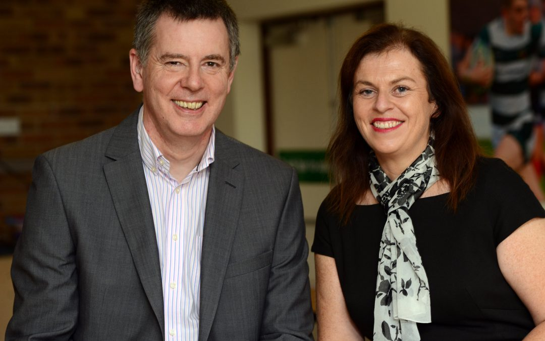Top businesswoman joins not-for-profit lender as non-executive director