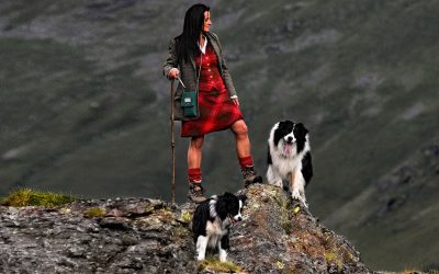 Fans invited to exclusive interview with The Shepherdess – Alison O'Neill