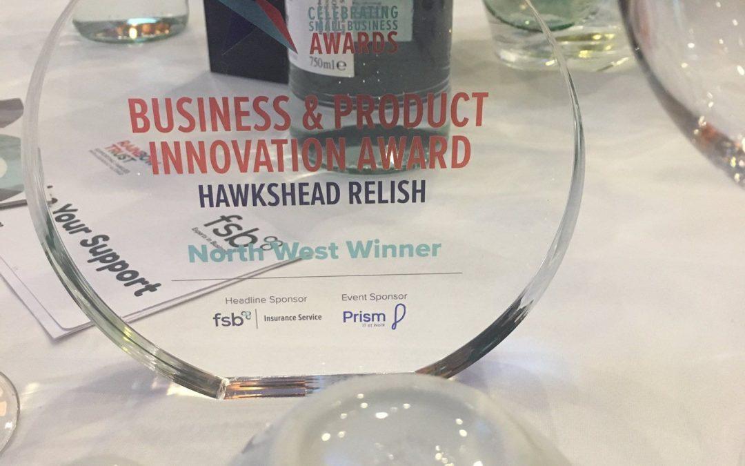 Cumbrian food producer wins a haul of top accolades