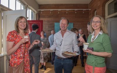 Family Business Insight Event at Bells of Lazonby