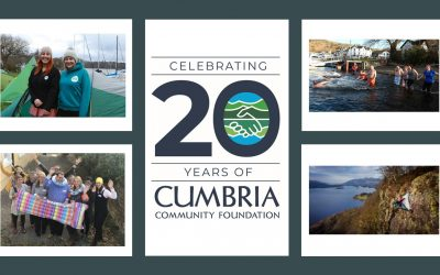 Family business ambassador to visit 20 Cumbrian family businesses as part of charity's 20th anniversary celebrations