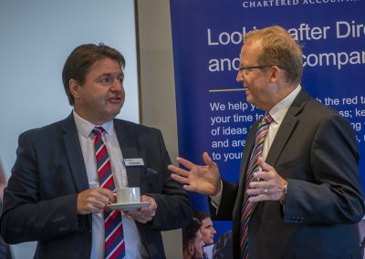 LINCOLNSHIRE FAMILY BUSINESS CONFERENCE