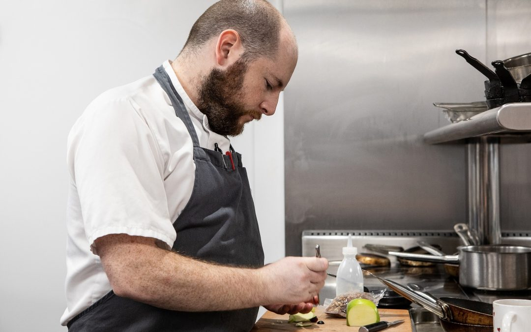 Cumbrian trio make it through to the finals of the annual Olive Chef Awards