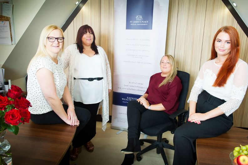 Wealth Management advisers announced as latest partner of The Family Business Network