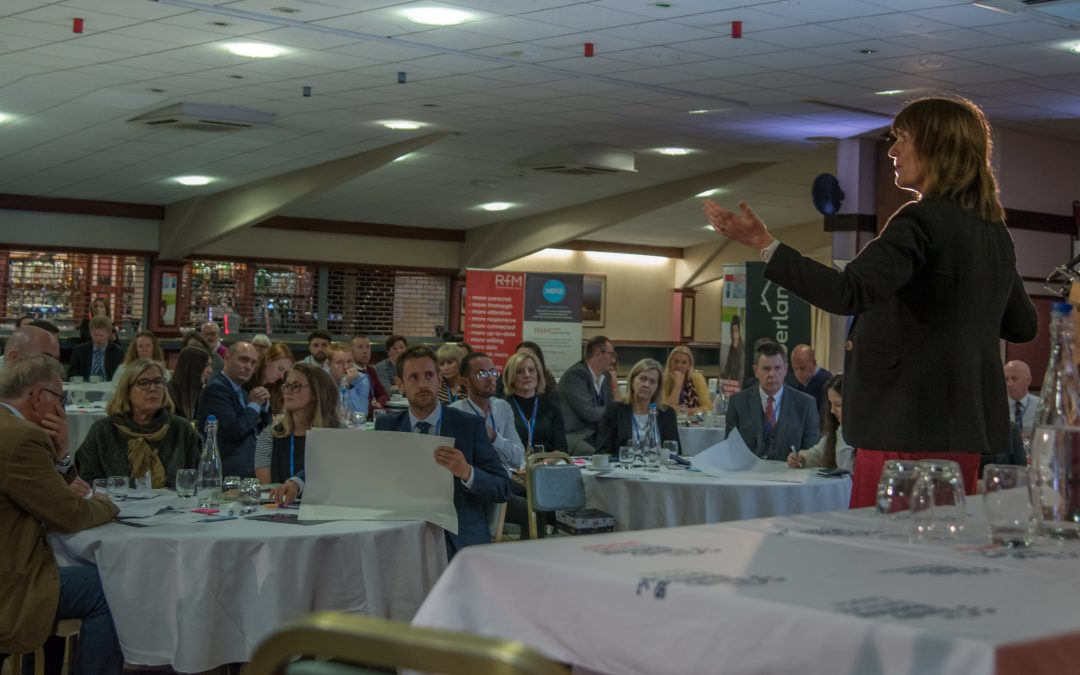 The Family Business Conference – Cumbria 10 October 2019