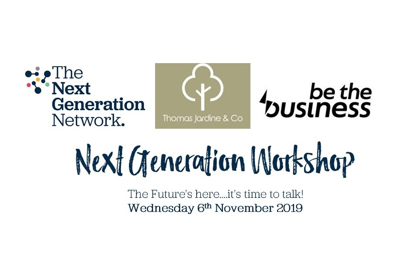 Workshop for Next Generation family business leaders to take place in the North West