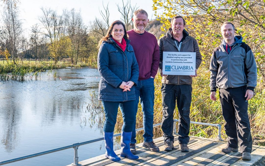 Cumbrian hotel group links with charity to champion local environment