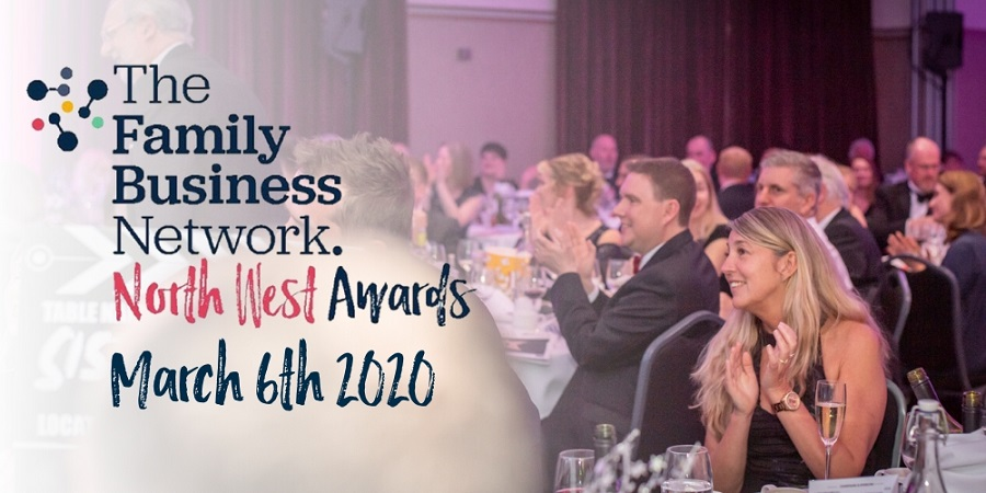 Family businesses across the North West prepare for the inaugural awards night