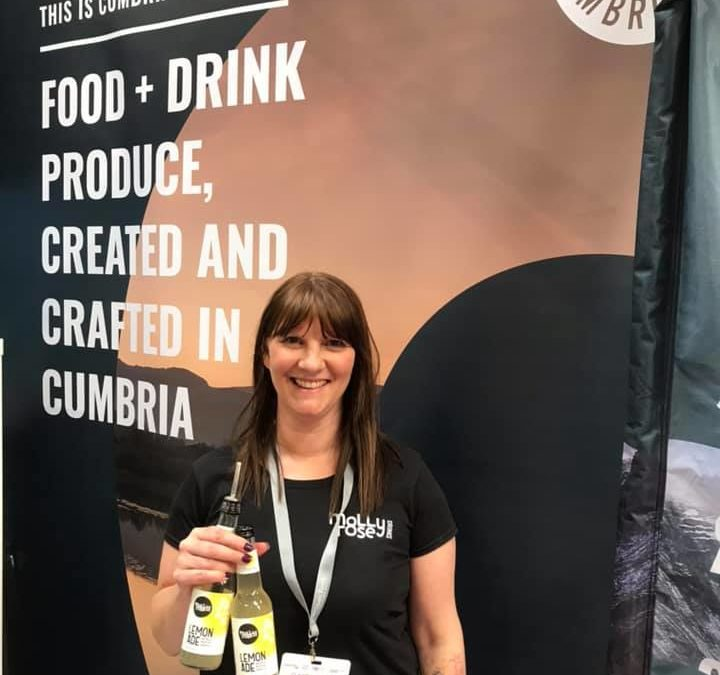 Dynamic Cumbria producers prepare for UK's leading food trade event