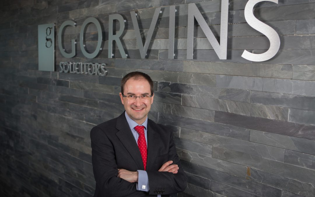 Gorvins Solicitors announced as latest partner of The Family Business Network