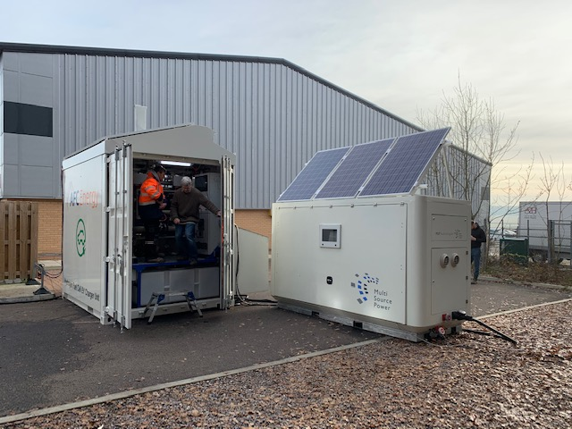 MSP Technologies to hold an Open Day in Cumbria