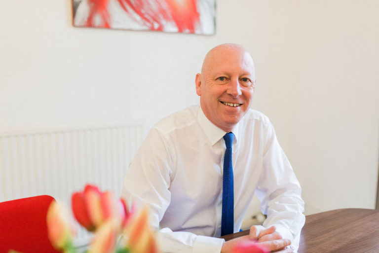 The business of leadership – Paul Newsham joins The Leaders Council