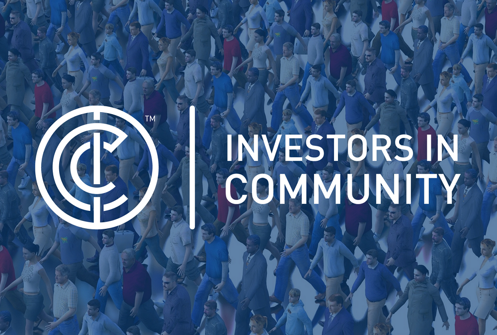 Investors in Community (IIC), a national platform to manage giving has joined The Family Business Network as an official partner