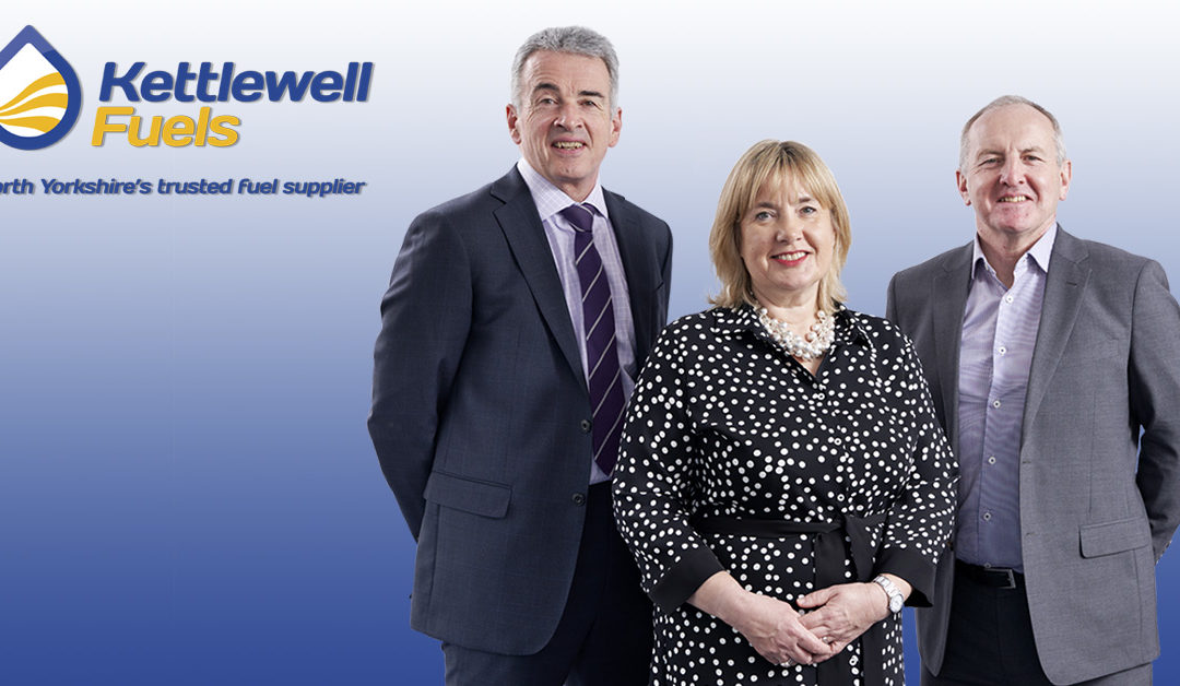 Kettlewell Fuels completes management buyout during lockdown