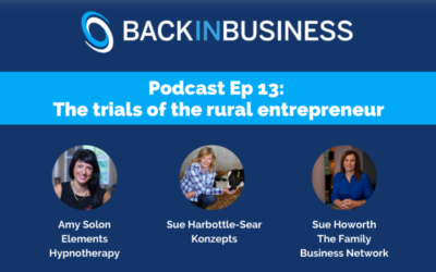 Podcast: The trials of the rural entrepreneur