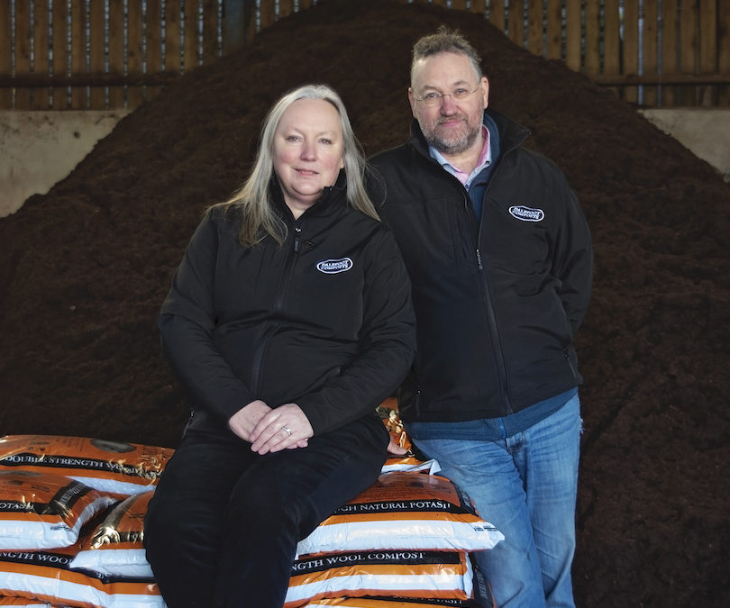Family firm, Dalefoot Composts shortlisted for prestigious business awards