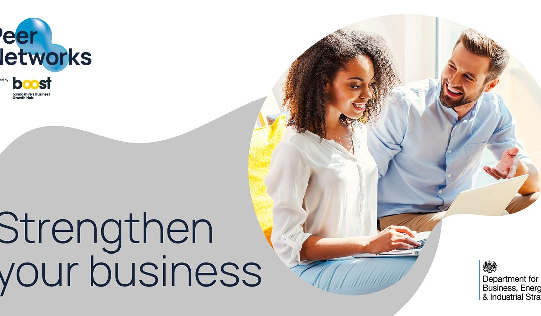 Lancashire SME family business leaders invited to join free pioneering Peer Network Programme