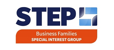 STEP's Business Families Special Interest Group to host webinar series