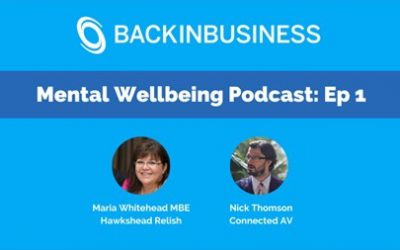 Podcast: Building a new future for small businesses and freelancers
