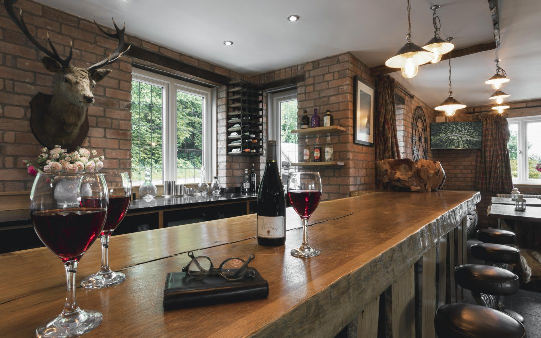 A Lifeline for Lake District Guesthouses
