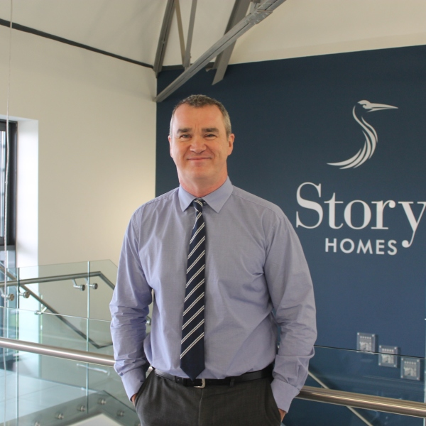 Story Homes celebrates its seventh year of building homes across the North East with further growth and investment planned for 2021