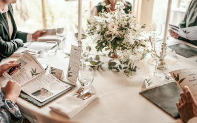 The New Wedding Family Business Bringing Guests And Couples Closer Together