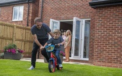 Story Homes Secures Five-Star Customer Satisfaction Rating from Home Builders Federation
