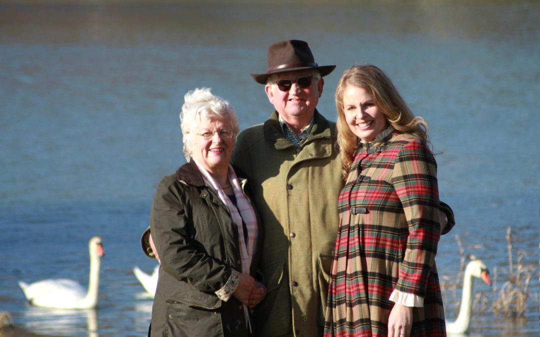 Rural Family Business Crowned National Award Winners