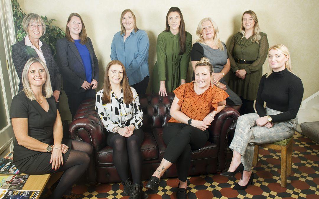 Women encouraged to take control of their future financial success