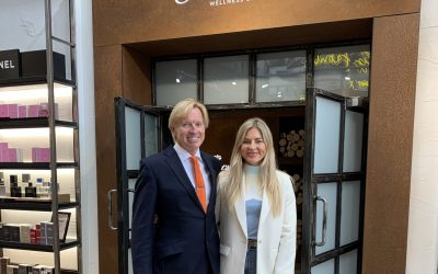 2nd Generation Joins Sheffield-Based Family Business
