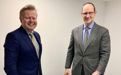 Richardson Family Invest in Ambitious West Midlands Businesses