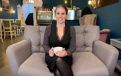 Family-Run Cafe in Whitby Shortlisted for 'Small Award'