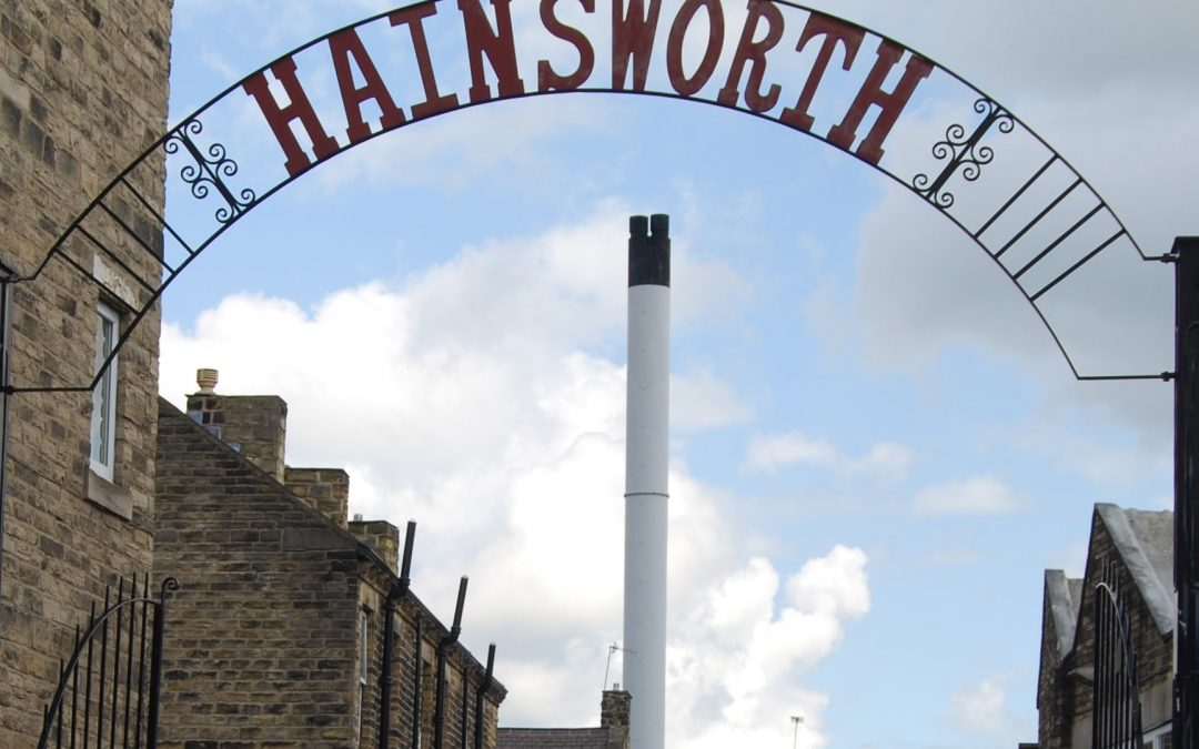 Family Business AW Hainsworth Appoint New Managing Director