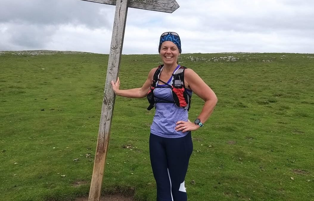 Cartmell Shepherd Solicitor Takes on Latest Challenge for Local Charity